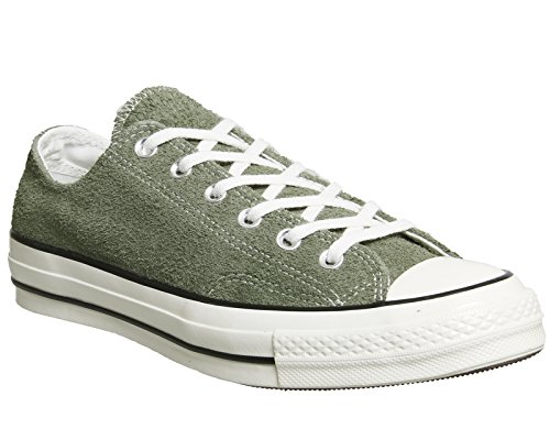 Converse, Sneaker donna verde Khaki Medium Olive
