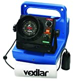 Vexilar BC-100 Genz Blue Box Carrying Case For Sale