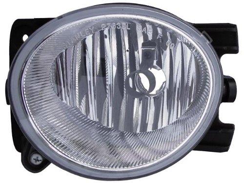 Honda Pilot Replacement Fog Light Unit - Driver Side ()