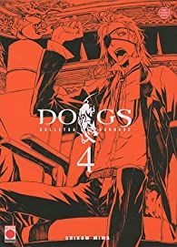 Dogs Bullets & Carnage, Tome 4 par Shirow Miwa