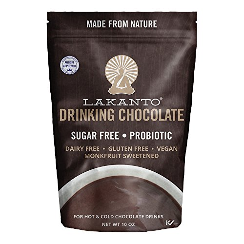 Lakanto Drinking Chocolate, 10 Ounce