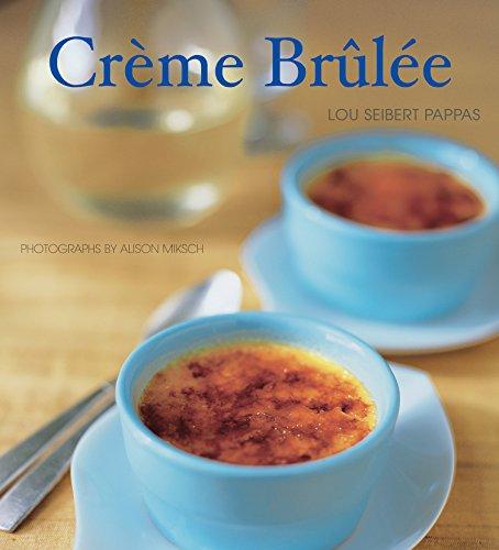 Crème Brulée ()