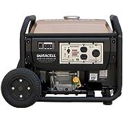Duracell DS30R1i, 3000 Running Watts/3500 Starting Watts, Gas Powered Portable Inverter