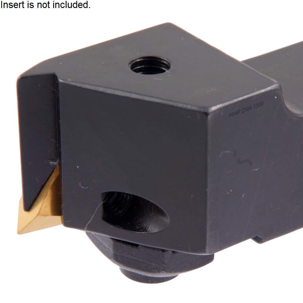 HHIP 2304-1500 MTVOR 08-3B RIGHT HAND INDEXABLE THREADED HOLDER