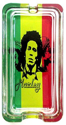 Bob-Marley-Young-Marijuana-Weed-Glass-Ashtray