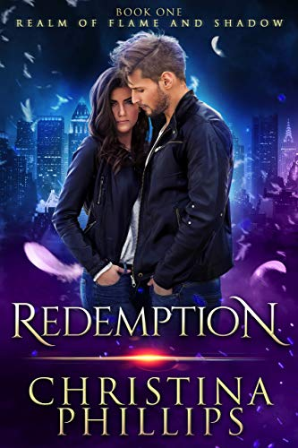 Redemption by Christina Phillips