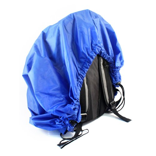 ASR Outdoor Waterproof Durable Backpack Cover   Draw String