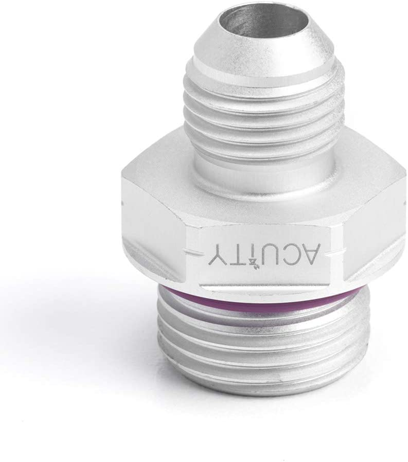 8 O-Ring Boss ORB 6AN to Adapter