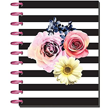 Me & My Big Ideas Live Loud Mini Agenda sans Date 12 Mois Multicolore PLNM-22