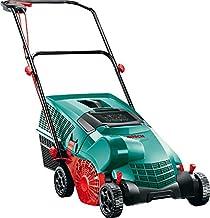 Bosch ALR 900  : votre pelouse respire, et vous aussi
