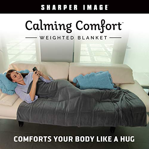 Calming consolation Weighted Blanket Bed Blankets