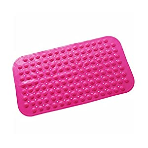 Amazon Com Non Slip Bath Tub Mat Rubber Safty Grip Bath