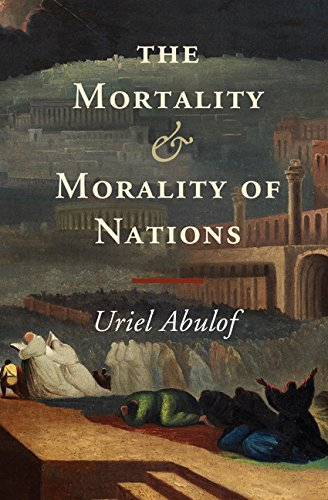 Download The Mortality and Morality of Nations Pdf