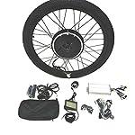 51q5IWUIKeL. SS150 AMDirect Biciclette Elettrico Mountain Bike E-Bike 26 Pollici 21 Sistema di Trasmissione Velocità con Torcia Elettrica…