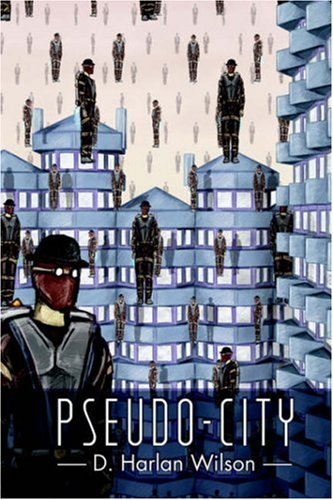 Read Online Pseudo-City pdf