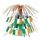 Irish Flag Mini Cascade Centerpiece Part...