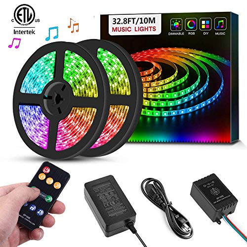 color changing led for car - 6