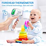 No-Touch Forehead Thermometer