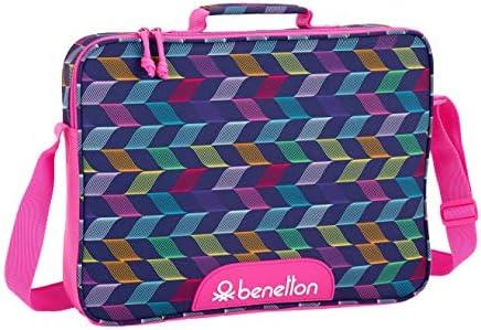 """Benetton """"Ondas offizielle Schultasche"""