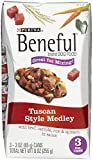 Cheap Purina 178338 Tuscan Style Medley with Beef Food for Pets, 8-Pack 3-Ounce Multi-Pack