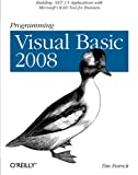 img - for Programming Visual Basic 2008: Build .NET 3.5 Applications with Microsoft's RAD Tool for Business book / textbook / text book