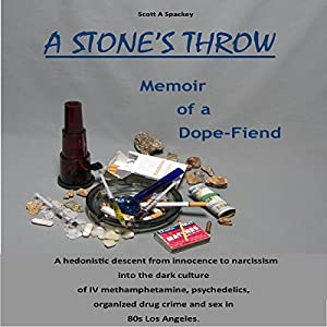 A Stone's Throw Audiobook