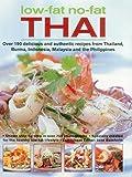 Low-Fat, No-Fat Thai & South-East Asian