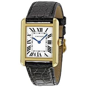 Cartier W5200002 - Reloj para Mujeres 1