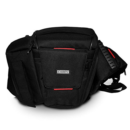 LC Prime Backpack Camera Waist