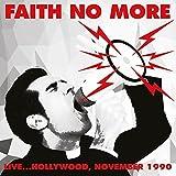 LIVE?HOLLYWOOD,NOVEMBER 1990