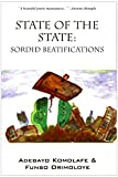 State of the STATE, Adebayo Komolafe and Funso Orimoloye, 147873535X
