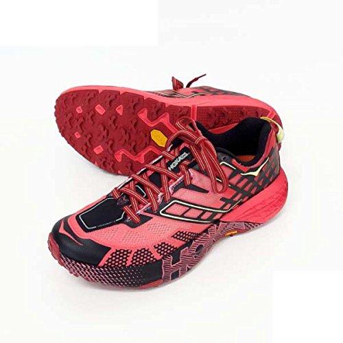 マニア奇妙な旋回HOKA one one(ホカ オネオネ) W SPEEDGOAT 2(スピードゴート2) レディース トレイルランニングシューズ 106796 トレラン、靴