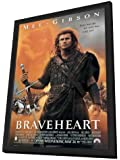 Braveheart - 27 x 40 Framed Movie Poster