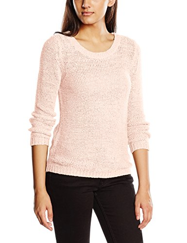 Noos Peach L Xo Whip Donna Onlgeena Rosa s Knt Pullover Only Felpa UaYSqwcp