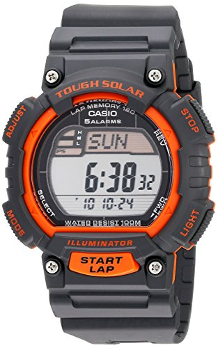 Casio Men's STL-S100H-4AVCF