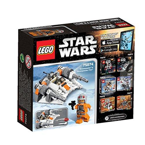 LEGO-Star-Wars-Set-Snowspeeder-multicolor-75074