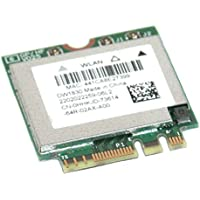 DELL HHKJD WLAN DW1830 WIRELESS-AC WI-FI CARD BCM943602BAED