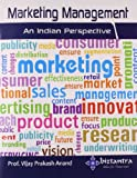 img - for Marketing Management: An Indian Perspective book / textbook / text book