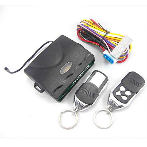 CamRom¨Universal Car Remote Central Kit Keyless Entry System with Remote Controllers 8138(CA1012)