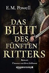 Das Blut des fünften Ritters (German Edition)