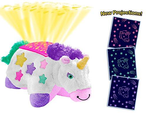 Pillow Pets Dream Lites Star Unicorn