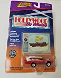 Hollywood on Wheels Johnny Lightning The Monkees