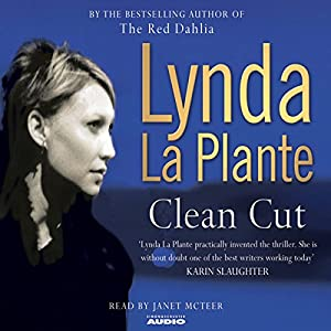 Clean Cut Audiobook