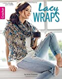 Lacy Wraps-Crochet | Crochet | Leisure Arts (6995)