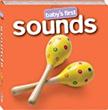 Baby's First Sounds, Hinkler Books, 1741830222