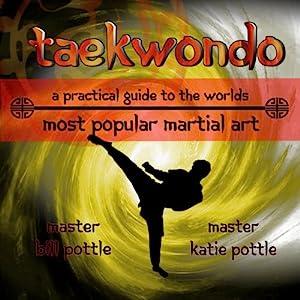 Taekwondo Audiobook
