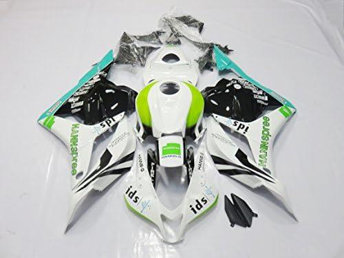 damiya embellecedores para motocicleta Honda CBR600 2009 – 2012 Hannspree