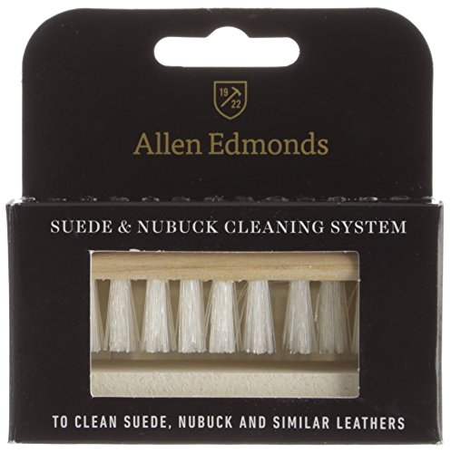 Pictures of Allen Edmonds Suede And Nubuck Cleaning System Suede & Nubuck Cleaning System 2