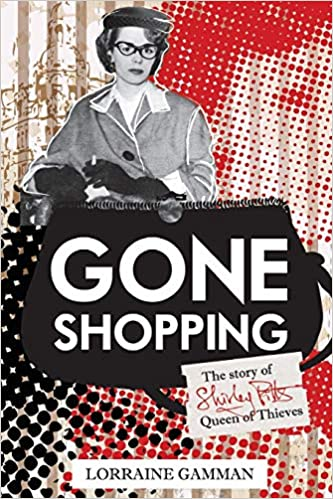 Gone Shopping: The Story of Shirley Pitts