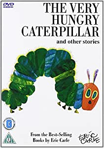 Very Hungry Caterpillar [Import anglais]
